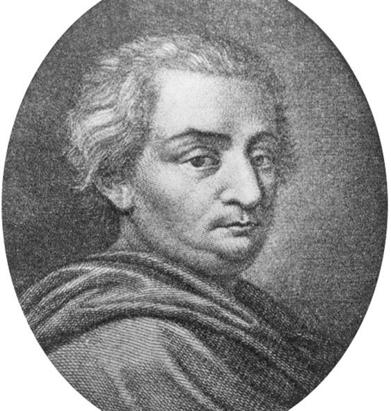 BECCARIA, Cesare, marchese di.