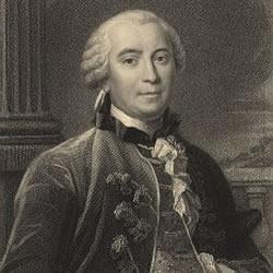 BUFFON, Georges Louis Leclerc, comte de.