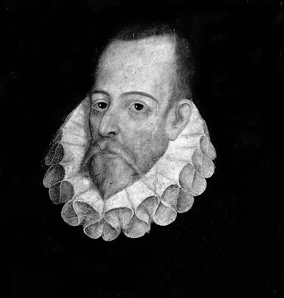 CERVANTES, Miguel de.