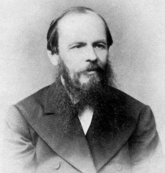 DOSTOYEVSKY, Fyodor.