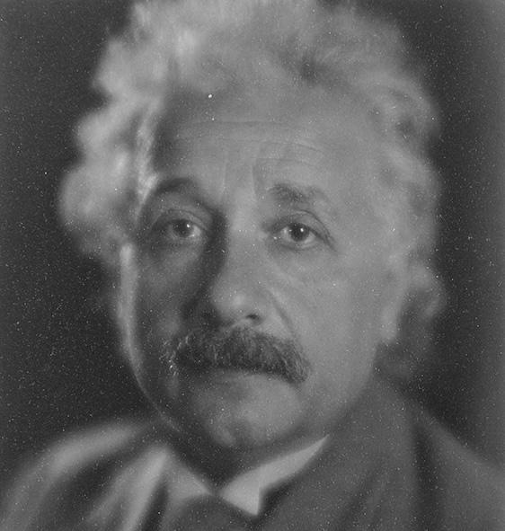 EINSTEIN, Albert.