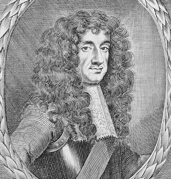 FILMER, Sir Robert.