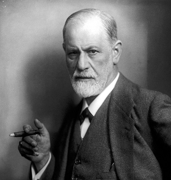 FREUD, Sigmund.