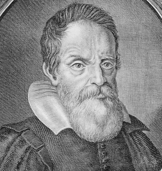 GALILEI, Galileo.