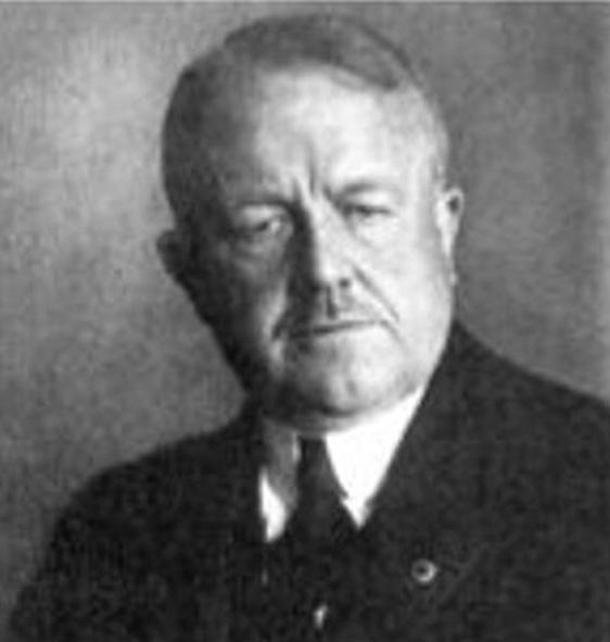 GILBRETH, Frank B.